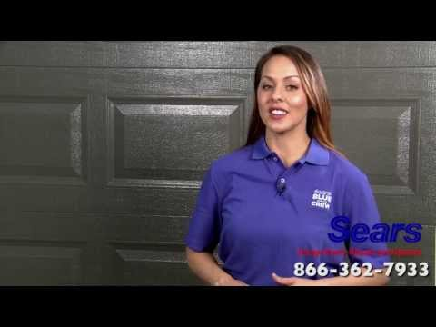 Sears Garage Doors Local Media