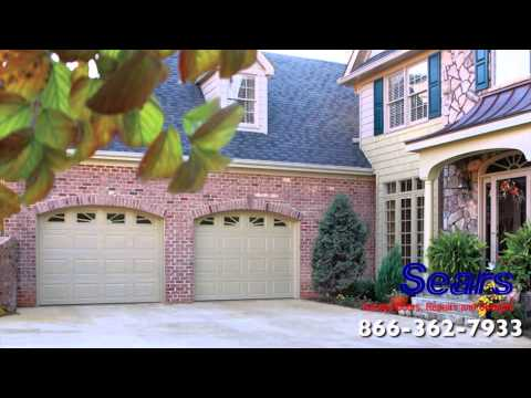 Garage Door Repair Installation By Sears Cleveland Oh