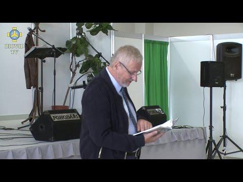 Autorské čtení a beseda s Tomášem Pfeifferem v rámci knižního veletrhu