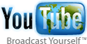logo youtube earth day