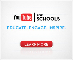 YouTube for Schools - Learn More