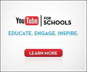 YouTube для учебных заведений: подробнее...