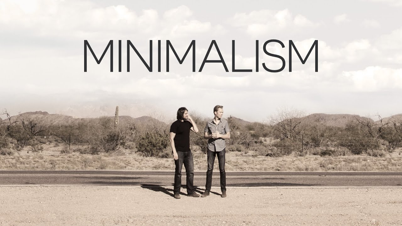 Minimalism: A Documentary About the Important Things (Official Trailer)