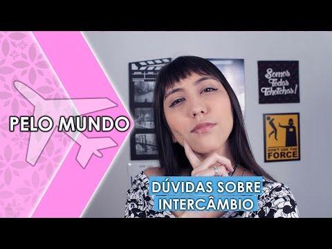 QUANTO CUSTA UM INTERCÂMBIO? TEM QUE SABER FALAR INGLÊS? | #PeloMundoResponde