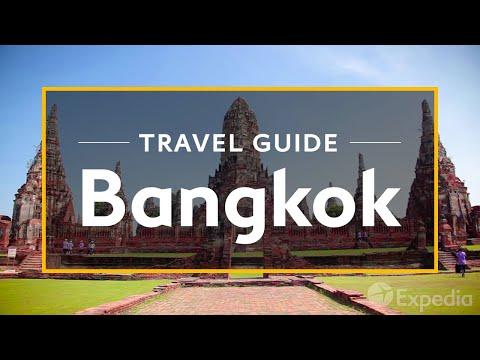 Bangkok Vacation Travel Guide | Expedia