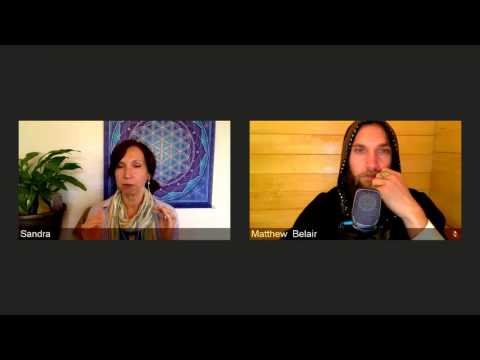 # 80 | Sandra Walter: The Ascension Path & Living in the 5th Dimensional New Earth
