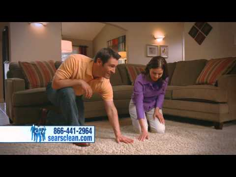 Carpet Cleaning Video Demo