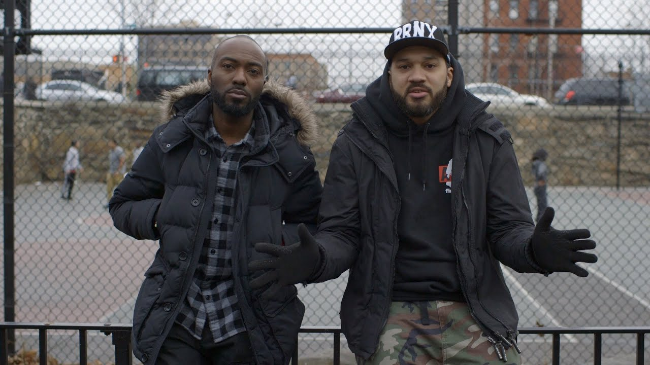 The Bodega Boys talk about growing up in the Bronx
