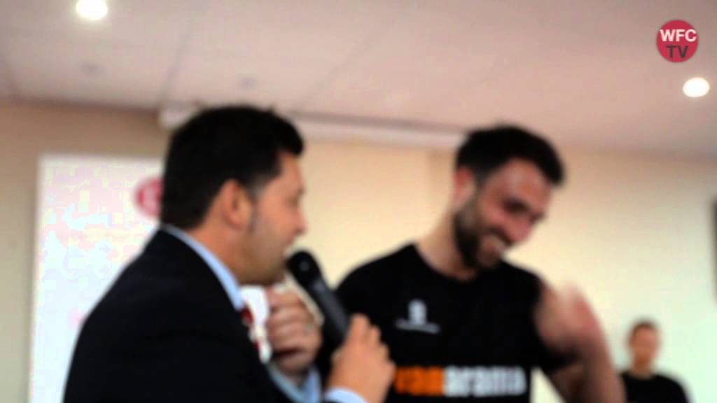 Woking 3 - 0 Gateshead (Josh Payne Interview)