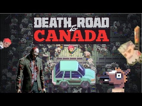 GIVE 'ER | Death Road to Canada