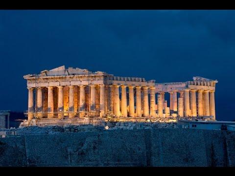 Madrileños por el Mundo: Atenas