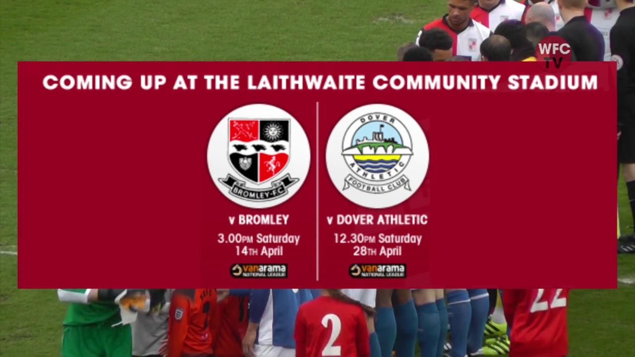 Woking 2 - 3 Macclesfield Town (Match Highlights 1)