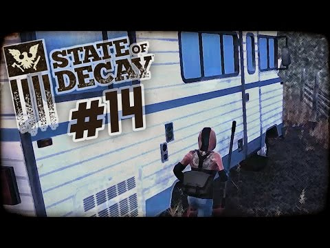 State of Decay Day One Edition Part 14 -