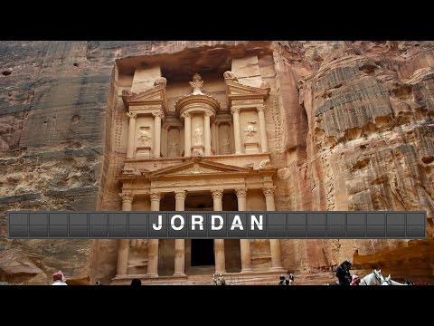 DIY Destinations - Jordan Budget Travel Show