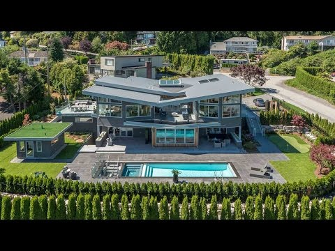 World's Most Luxurious Houses: 665 Greenwood Rd