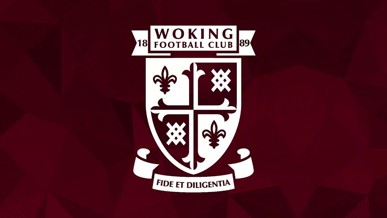 Dagenham & Redbridge 3 - 1 Woking