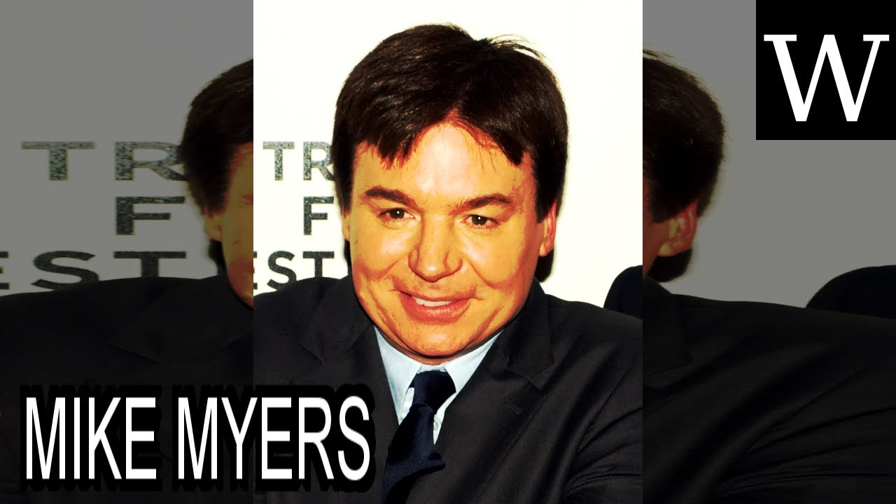 MIKE MYERS - Documentary