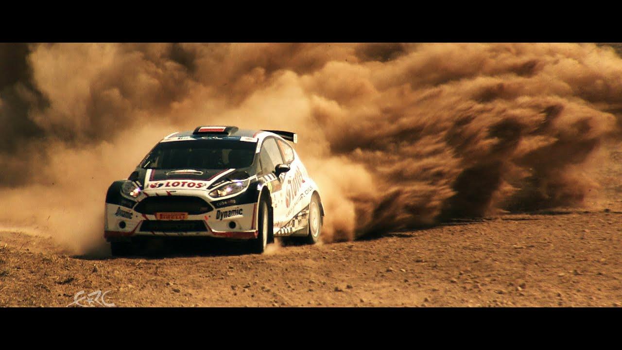 Cyprus Rally 2015 - The Movie