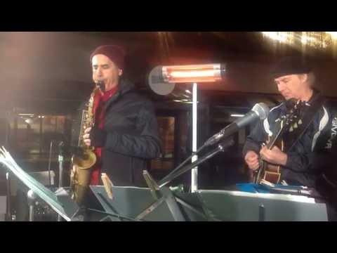 Caviar & Lace, Vancouver, BC - Christmas music