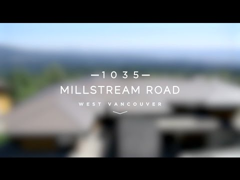 1035 Millstream Road - West Vancouver | Clarence Debelle - 360hometours.ca