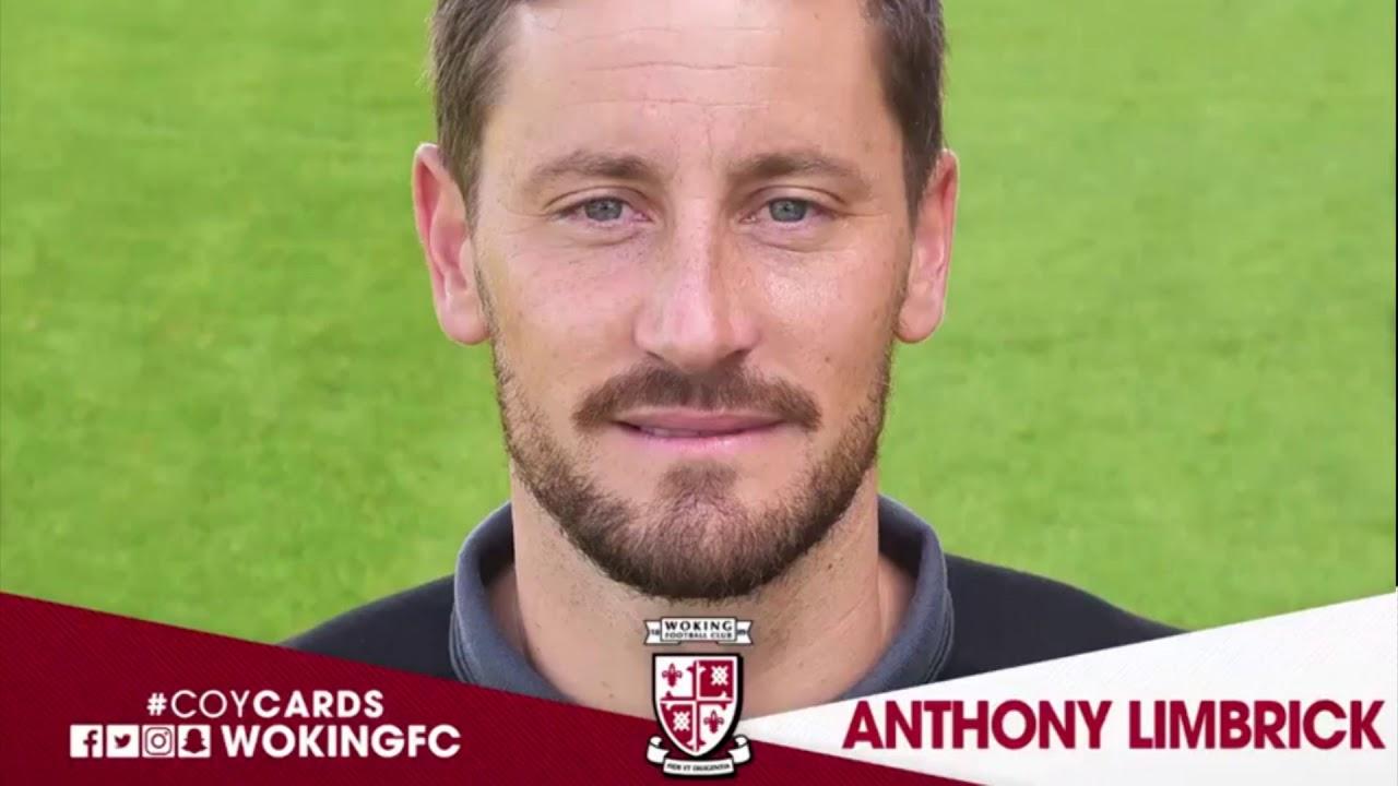 Torquay United 2 - 1 Woking (Anthony Limbrick Interview)