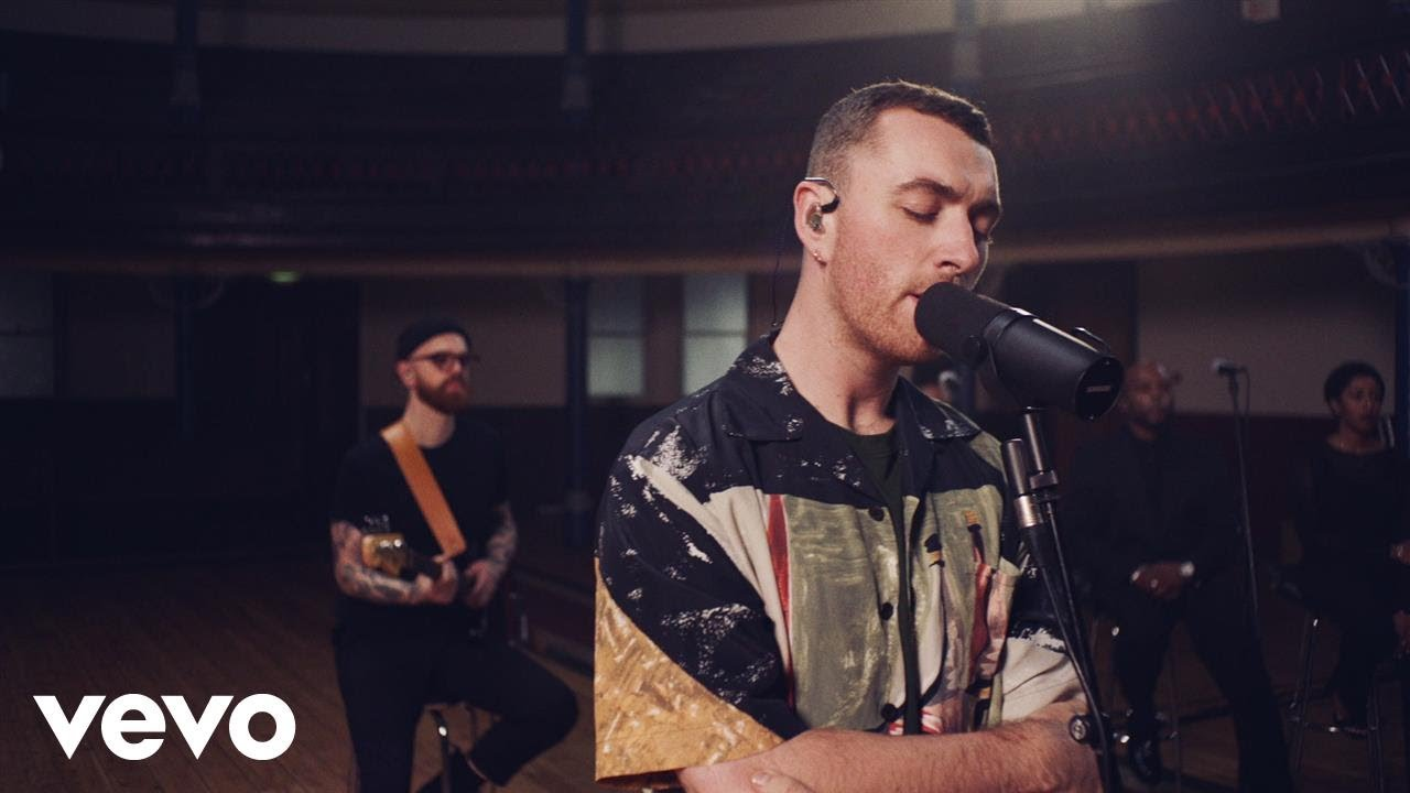 Link vdeo huawei p9 sam smith burning live from the hackney round chapel sciox Choice Image