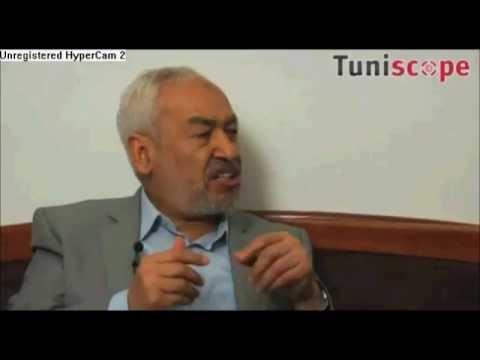 Karkadan Clach Ghannouchi [ Clip ] (-18)