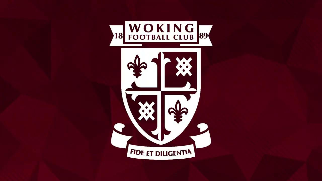 Woking 3 - 4 Bromley