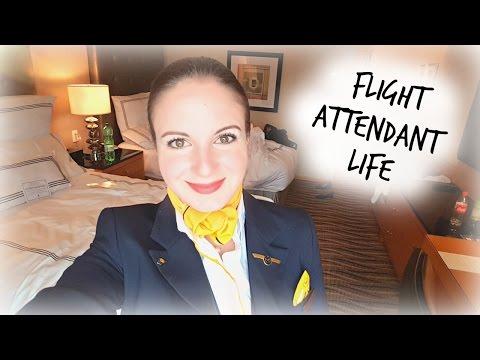 4 Day Trip to Vancouver I Flight Attendant Life I Vlog 8