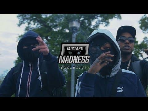 Recky & SL - Never (Music Video) | @ReckyPacks @SL_VP_ @MixtapeMadness