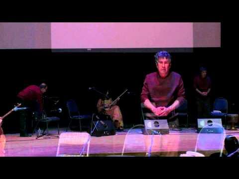 Anjoman Honar va Adabiyat   Vancouver - Ayeneh Theatre Group