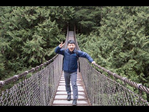Filming Food Videos in Vancouver Canada