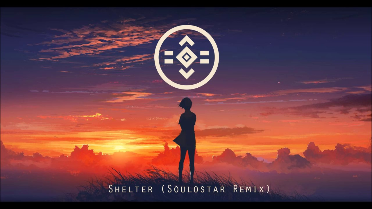 Porter Robinson & Madeon - Shelter (Soulostar Remix)
