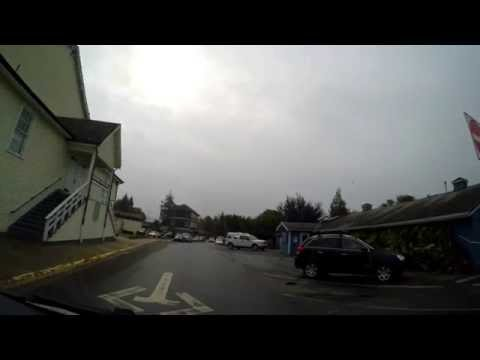 Downtown City of Sooke,Major changes underway 4K! Victoria BC