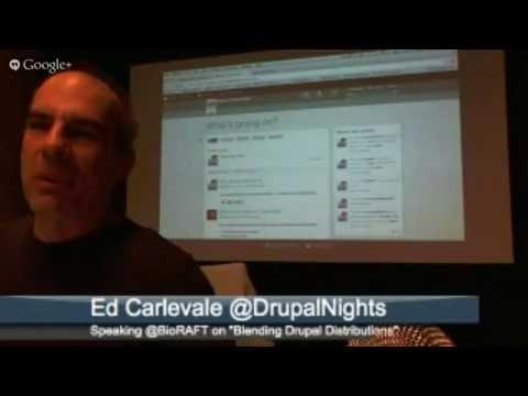 Ed Carlevale: