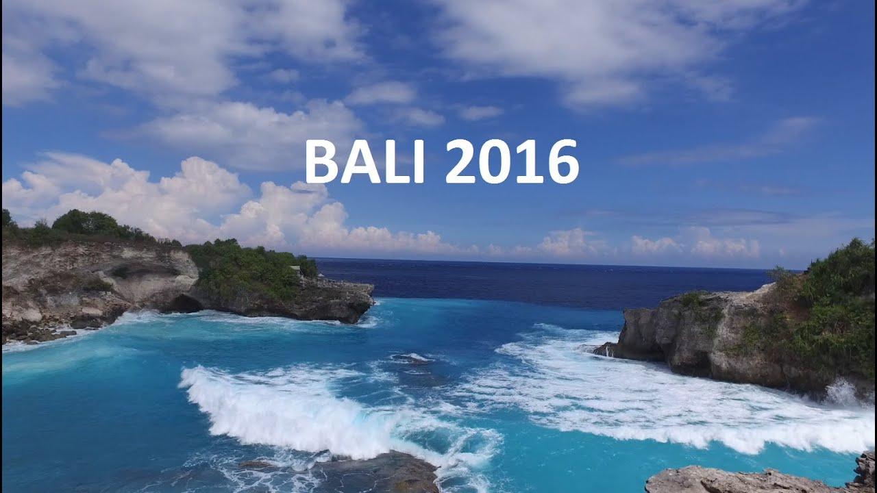 Bali 2016 Dji Osmo