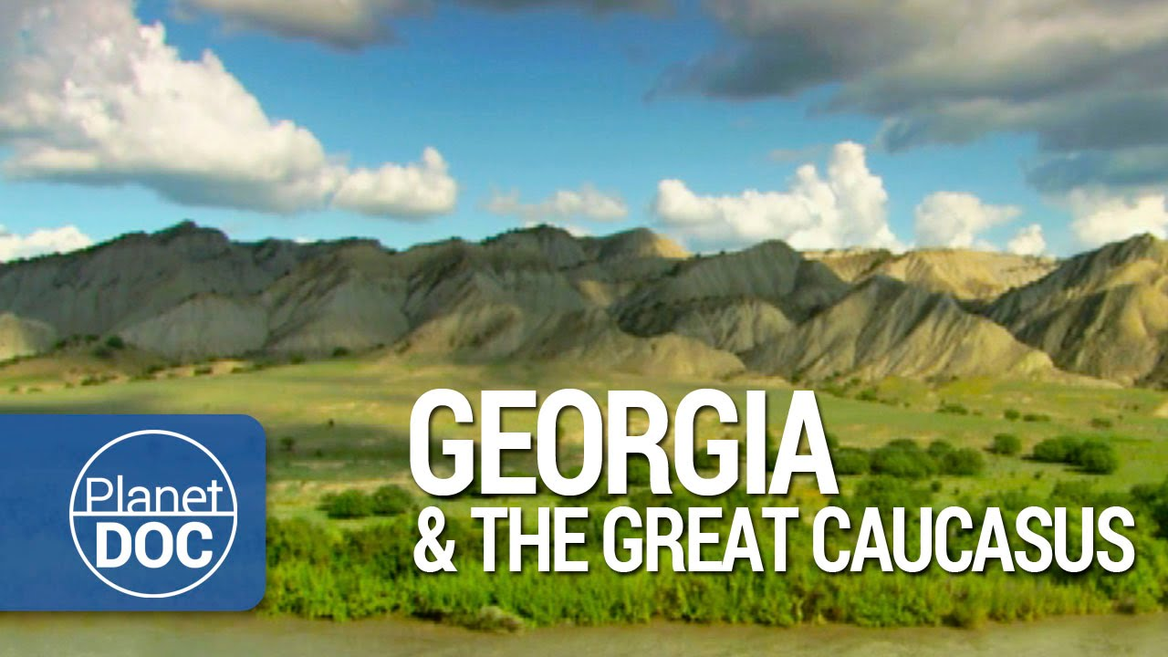 Full Documentary | Georgia & The Great Caucasus