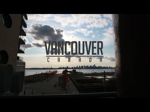 Travel in Vancouver, Canada