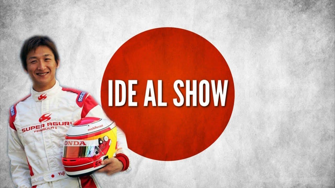 IDE AL SHOW! - EN DIRECTO #12