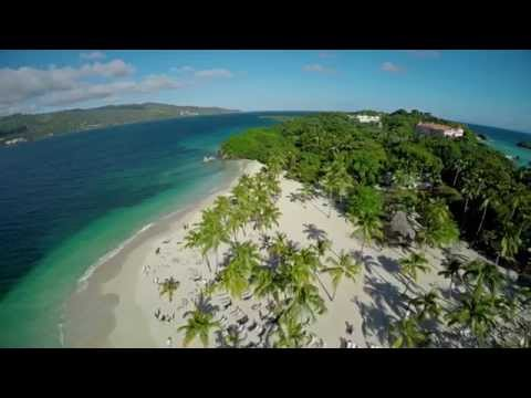Dominican Republic Excursions - 4K UHD - Samana - GoPro 4
