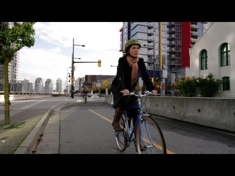 How to Get Around   Vancouver Travel