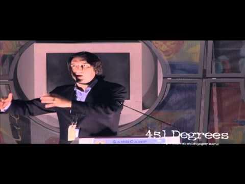Drupal SandCamp 2011 - Kieran Lal Keynote on Drupal 7 - Conference Video by 451 Degrees
