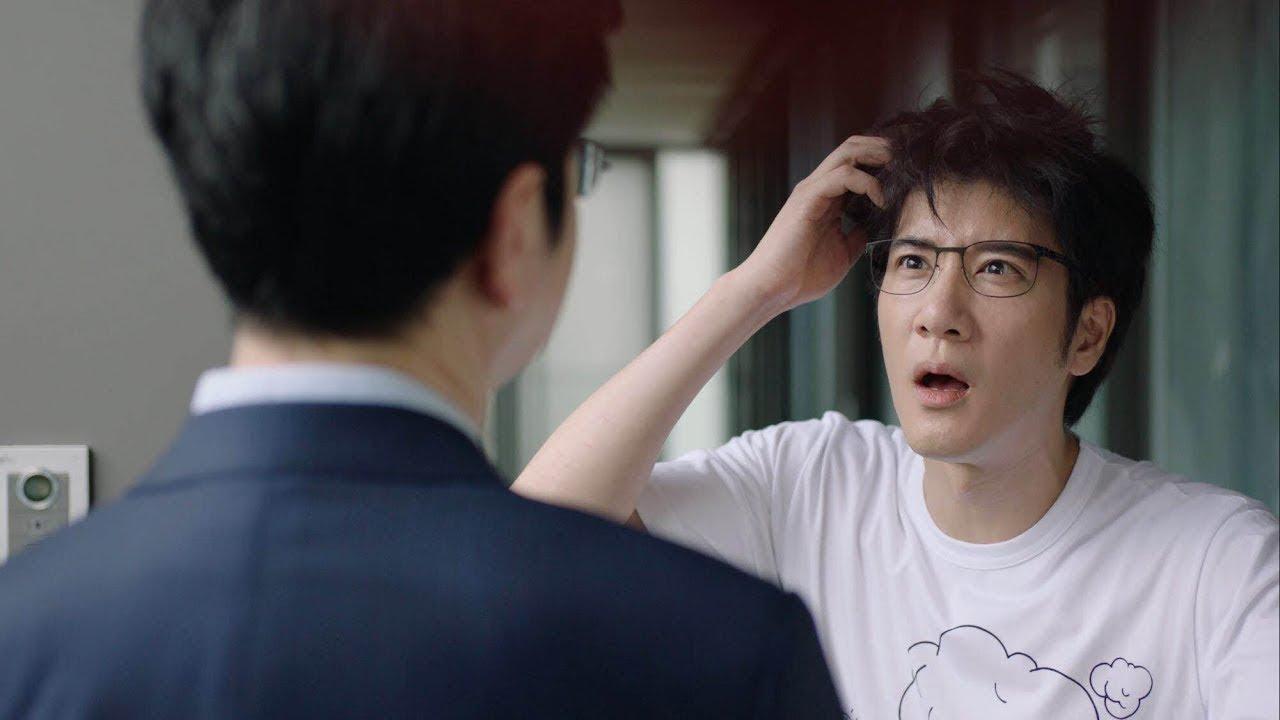 王力宏 Leehom Wang《A.I. 愛》Official MV