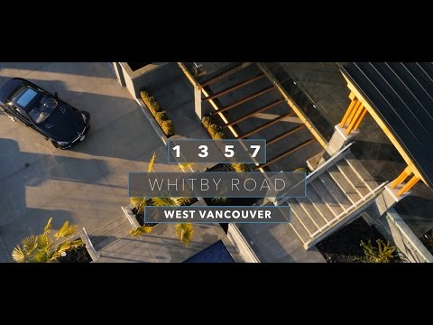 1357 Whitby Road, West Vancouver | Amir Hamzehali - 360Hometours.ca - ENGLISH