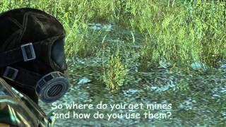 sZone Online  Guide - Мины/Mines