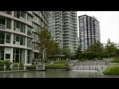 Waterfront Cities of the World: Vancouver