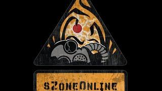 sZone Online Guide - Разбор оружия (на русском языке)