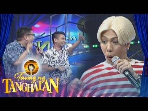 Tawag ng Tanghalan: Vice Ganda goes on a tirade about people who mistreat their household helpers