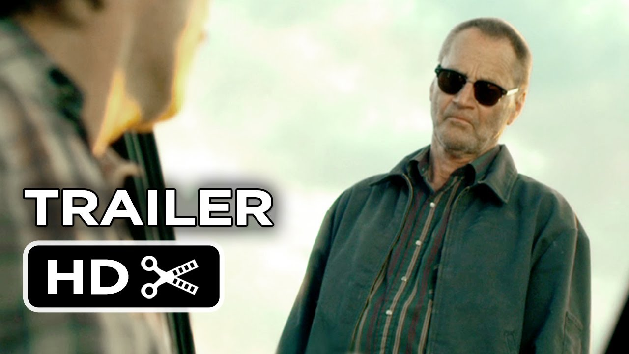 Cold In July Official Trailer 1 (2014) - Sam Shepard, Michael C. Hall Thriller HD