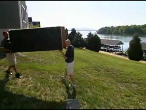 VA Varsity Moving 2009 Commercial